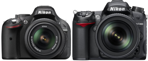 d5200 or d7000