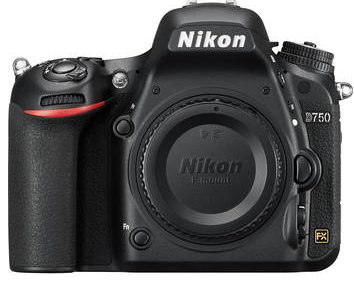 review of the Nikon D750