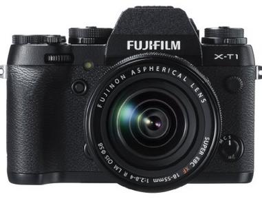 fujifilm xt-1 reviews