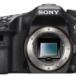 review of the sony a77ii