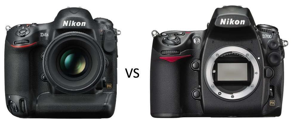 which is better the nikon d4s or the d700 the camera guide rh thecameraguide org Nikon D3 Nikon F5