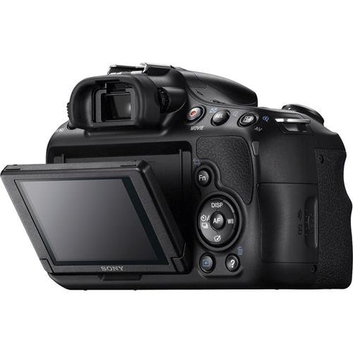 which is better the sony a65 or the sony a58