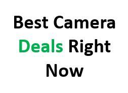 best dslr deals
