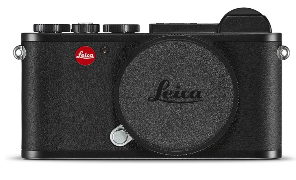 Leica CL Vario Kit